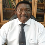 Two student bodies Honour ANSU VC, Prof. F. U. Okafor